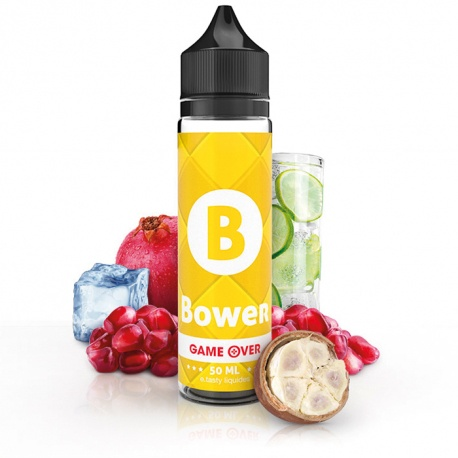 Bower - Game Over - 50ml