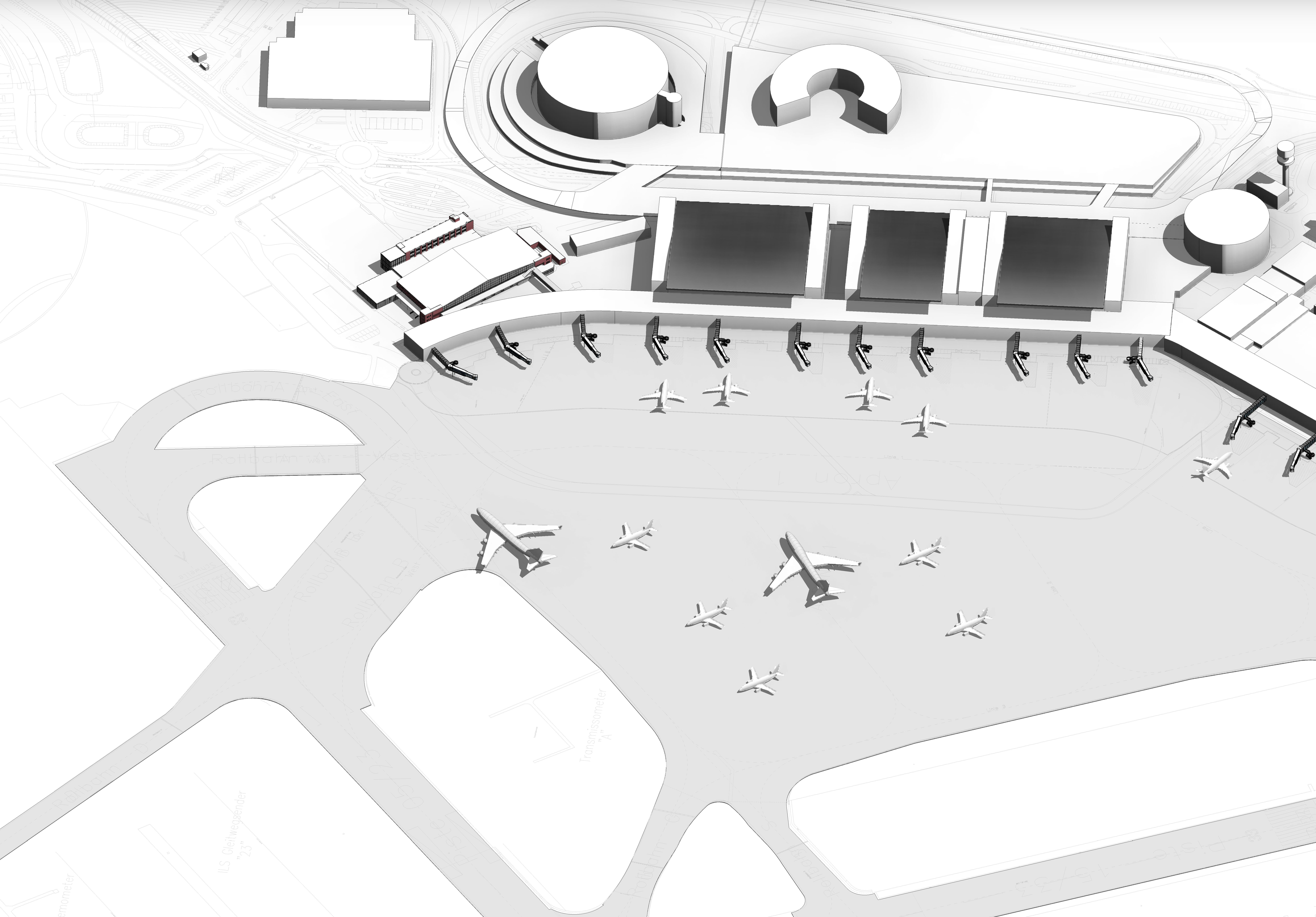 v01 - 3D View - 00 Perspective