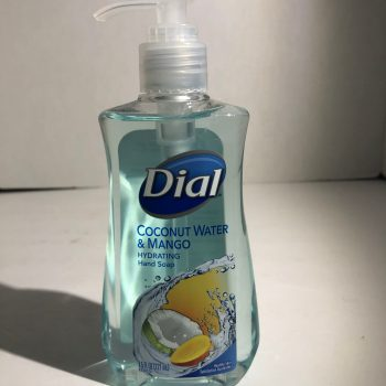 Dial Coconut Water & Mango Hydrating Hand Soap