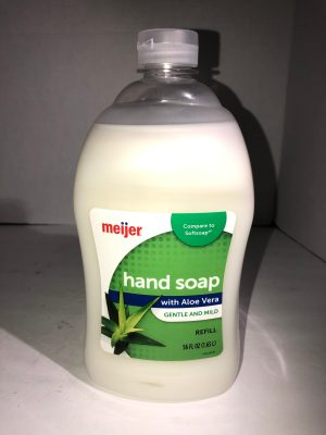 Mejer Hand Soap