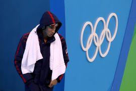 Michael Phelps consigue su oro 22, su cuarto oro en Río 2016 588641604