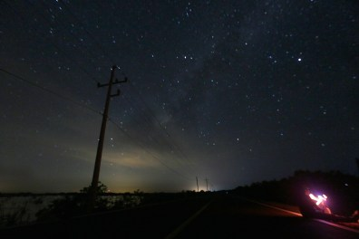 Lluvia de estrellas Perseidas se pudo ver en México 60812014