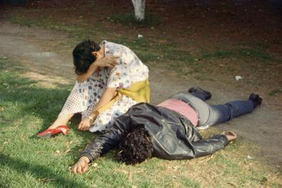 Día Mundial de la fotografía: mexicanos con talento Enrique_Metinides_tragedia_muerto_fotografo