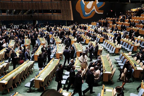 Asamblea General de la ONU se enfocará en Corea del Norte, Venezuela y Trump 849480202