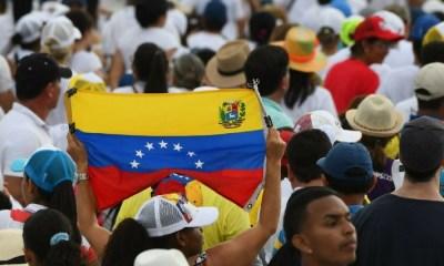 México, Chile, Bolivia y Nicaragua acompañarán dialogo en Venezuela para atender la crisis política.