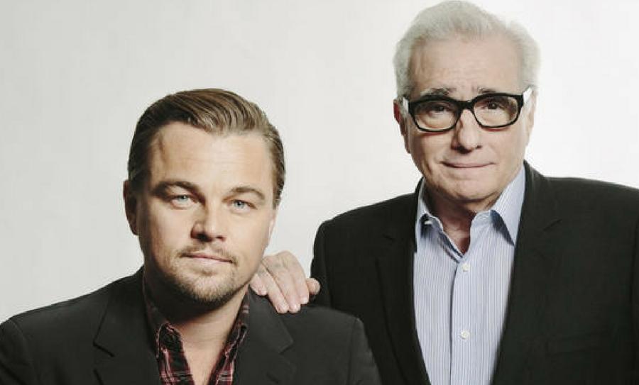 Leonardo DiCaprio y Martin Scorsese, Leonardo DiCaprio, Martin Scorsese, Theodore Roosevelt, Ex presidente de EU, Leonardo DiCaprio y Martin Scorsese volverán a trabajar juntos