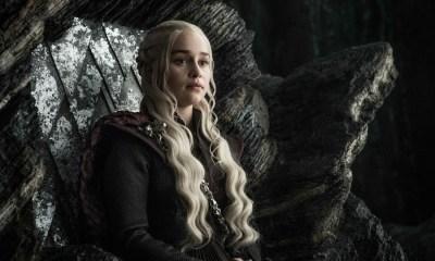 """Que sucederá en la temporada 8 de """"Game of Thrones"""", Daenerys Targaryen, Game of Thrones, GOT, temporada 8 Game of Thrones"""