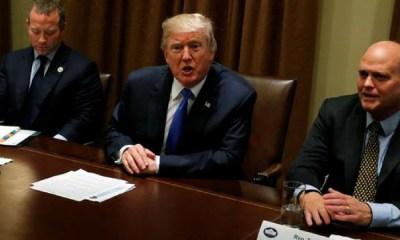 Trump desmiente acuerdo con los demócratas, Estados Unidos, Donald Trump, DACA