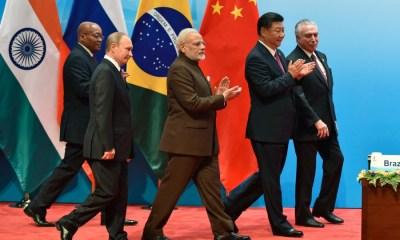 BRICS se oponen al proteccionismo, BRICS, Corea del Norte, Corea del Sur
