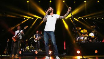 Maroon 5 cancela su concierto por huracán Irma, Marron 5 en República Dominicana, Marron 5 cancela concierto