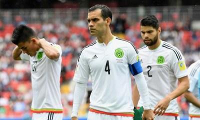 Rafa Márquez FIFA 18, Rafa Márquez desapareció del FIFA 18, Rafa Márquez jugador mexicano, Rafael Márquez narco, juego FIFA 18