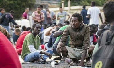 nuevos métodos para que los migrantes entren a Europa, migración Europa, crisis migratoria, Europol, migrantes sirios, Europa migrantes, Llegan migrantes a Europa, nafragios