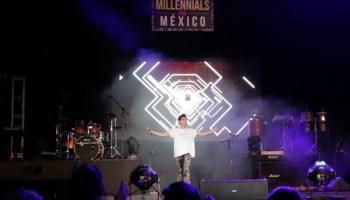 Yubeili, Millennialls por México, concierto a beneficio, Yubeili Millennials por México