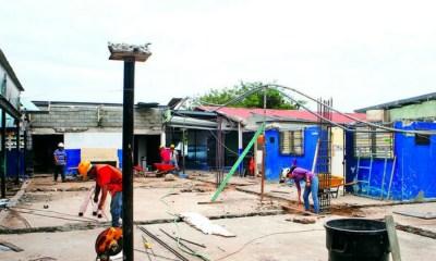 reparación de escuelas dañadas, Sismos de México, Terremotos