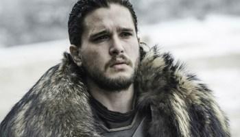 Kit Harington lloró al leer el final, Kit Harington, Jon Snow, GOT, Game of Thrones