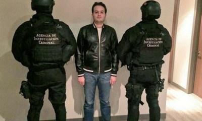 operador financiero de ''El Chapo'', Joaquín Guzmán Loera, Santa Fe