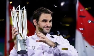 Federer vence a Nadal, Rafael Nadal, Masters de Shanghái, Tenis
