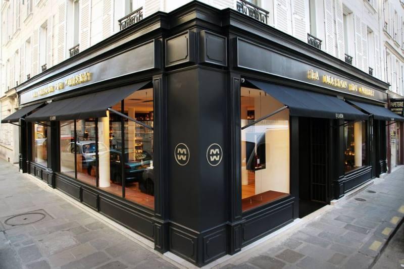Robaron botellas de whisky en París, una de ellas con el valor de hasta 100 mil euros 22815372_10155868594924747_4444274740707867988_n