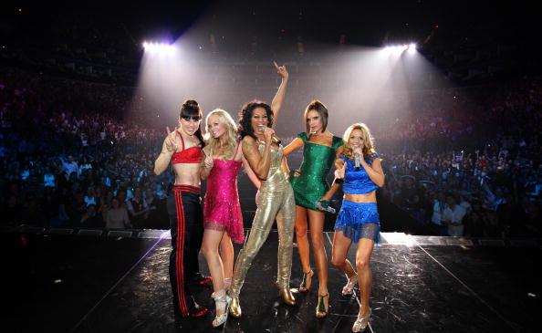 ¡Los noventa volverán! Confirman reencuentro de las Spice Girls para el 2018 78544721