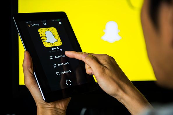 Snapchat lanzará una nueva versión para superar sus problemas económicos 858499230