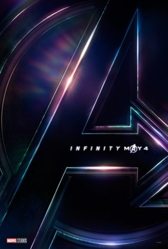 Fuente: fotogramas.es / Tom Holland filtró el póster de Avengers