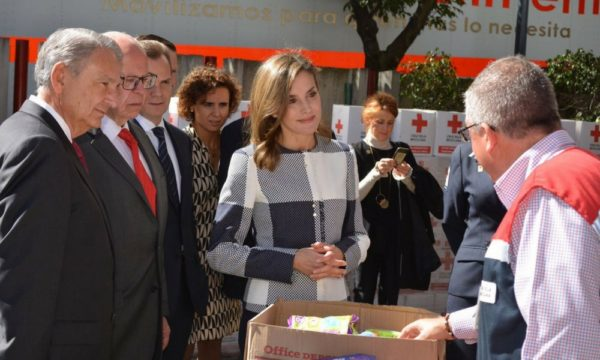Peña Nieto recibió a la Reina de España y le agradece por su apoyo tras sismos Dise%C3%B1o-sin-t%C3%ADtulo-56-1-600x360