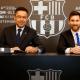 Barcelona, destacado, Messi firmó su renovación con Barcelona, FC Barcelona, Messi firmó su renovación, Messi renueva con el Barcelona, Lionel Messi Fichaje