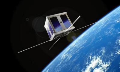 IPN desarrolló un satélite, IPN, satélite para monitorear el calentamiento global, calentamiento global, cambio climático, Instituto Politécnico Nacional