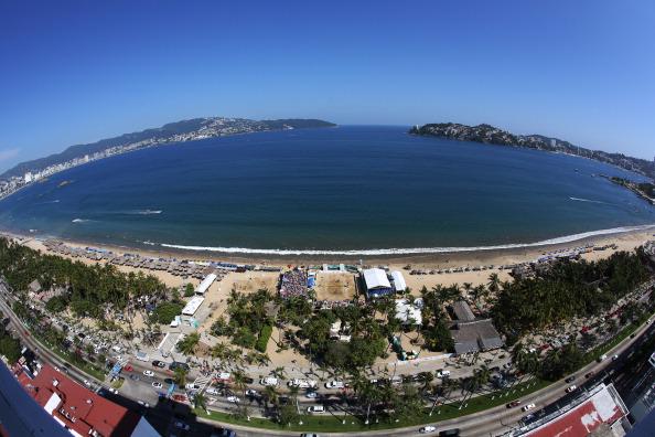¿Por qué las playas mexicanas son la mejor opción para cerrar fin de año? 452459266