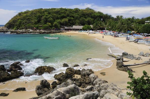 ¿Por qué las playas mexicanas son la mejor opción para cerrar fin de año? 481598631