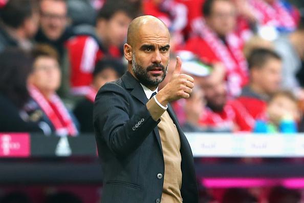 Manchester City quiere renovar