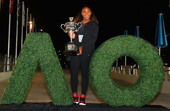 Serena Williams regresará