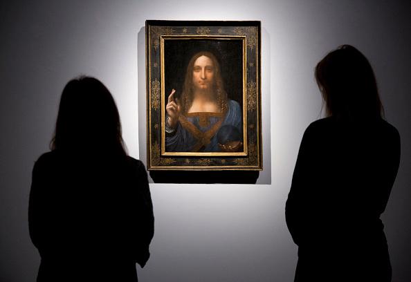 Museo Louvre de Abu Dabi expondrá el cuadro más caro de la historia 865715010