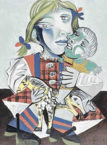 Policía recupera 10 obras de Picasso robadas en Francia Captura-de-pantalla-2017-12-09-a-las-10.03.17-369x500