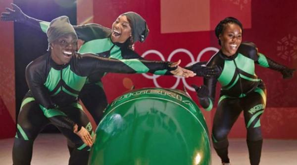 Equipo femenil de nigeria debutara