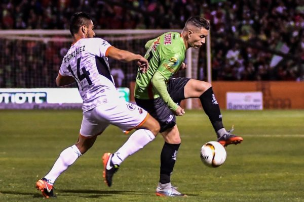 Gran final de Ascenso Mx