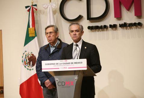 Mancera no buscará la candidatura por la presidencia de México DQn6CmnV4AAI9_i