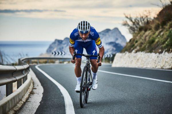 Fernando Gaviria ciclista colombiano