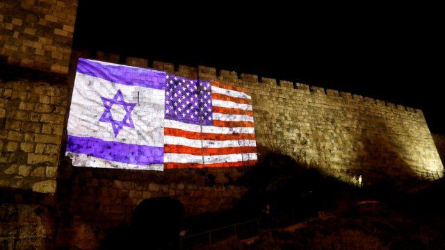 México mantendrá su embajada en Tel Aviv, tras decisión de Estados Unidos Jerusalen-Israel-EU-640x360