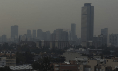 Se activa la Fase 1 de Contingencia Ambiental, Fase 1 de Contingencia Ambiental en el Valle de México