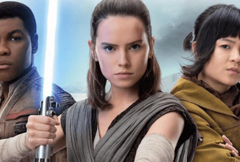 """cosas que debes saber de """"Star Wars: The Last Jedi"""", Star Wars: The Last Jedi, estreno de Star Wars: The Last Jedi, nueva película de Star Wars"""