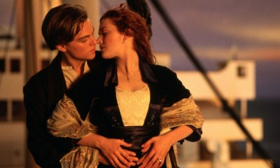 Titanic tendrá emisión especial, Titanic, Jack, Rose, Emisión especial de Titanic