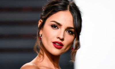 Eiza González responde a críticas