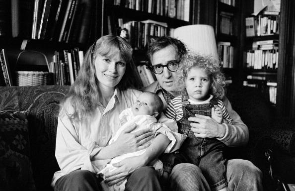 Woody Allen negó abusos a su hija, Woody Allen, Time's Up, acoso sexual en Hollywood,