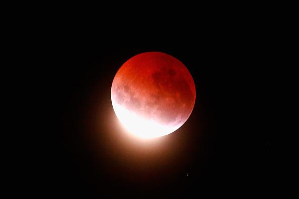 Finales de Enero se alumbrará el cielo con la superluna azul 468572130