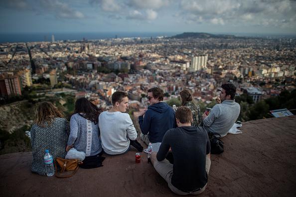 Catalunya tuvo pérdidas en turismo de 381 mdd por inestabilidad política 469179800