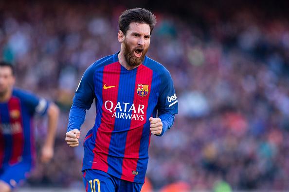 Messi ganará más de 100 millones de euros este 2018 con el Barcelona 679708392