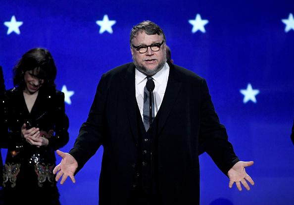 """Nuevamente acusan de plagio a Guillermo del Toro por """"The Shape of Water"""" 904013822"""