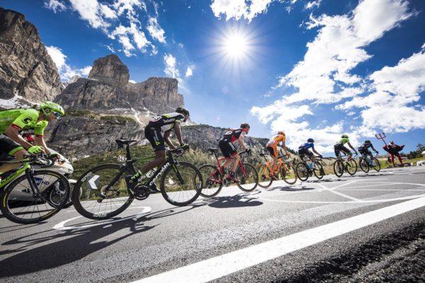 El Giro de Italia 2018