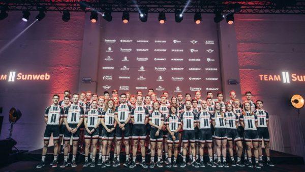 Presentación anual de su equipo